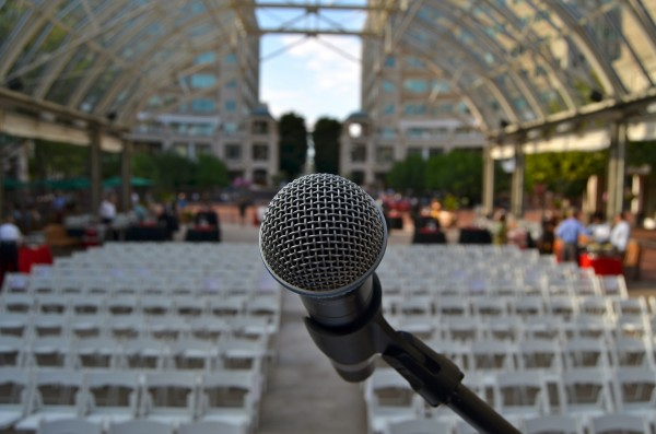"""Is There a """"Cure"""" for Stage Fright? Part I"""